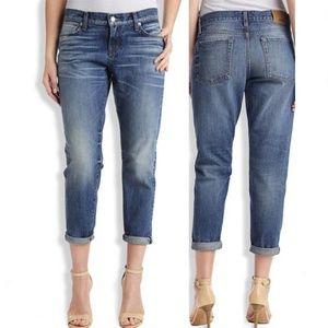 Lucky Brand Legend Sienna Cigarette Jeans 2/26